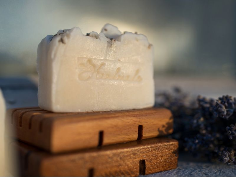 Професионални Натурални сапуни