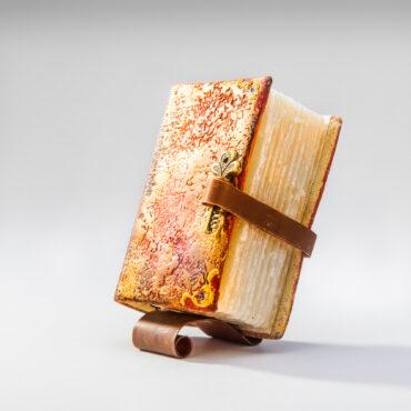 SK-1011. Сапун книга за подарък, Ароматен подарък
