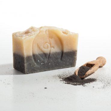 1008-NS.Домашен сапун с Кал от мъртво море
